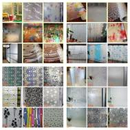 15ft Privacy Adhesive Window Glass Film
