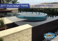 2017 Pool Design Trends Splash Pools Construction