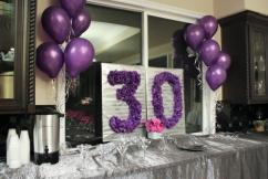 30th Birthday Party Themes Her Ideas Margusriga Baby