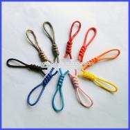 5mm Thickness Polyester Cord Charms Friendship
