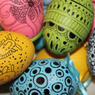 Admirable Easter Egg Ideas