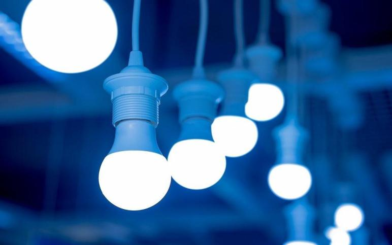 Advantages Eco Friendly Lighting System Modern Place