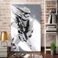 Aliexpress Buy Morden Wall Art Stormtrooper Star