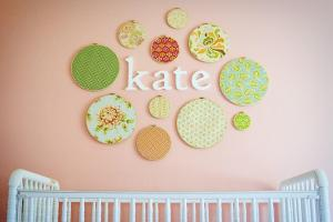 All Hoopla Project Nursery