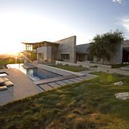 Altamira Residence California Marmol Radziner