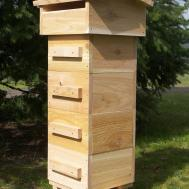 Alternative Garden Hives Gardener Seeking