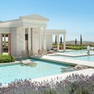 Amanzoe Luxury Hotel Resort Porto Heli Greece Aman