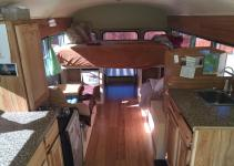 Amazing Camper Van Interior Ideas Decoratio