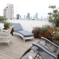 Amazing Duplex Terrace Vie Diz152 Apartments Rent