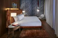 Amazing Hotel Rooms Inspired Piero Fornasetti Gio