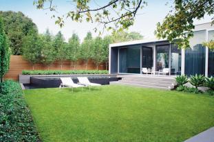 Amazing House Designs Garden Nice Design 3712