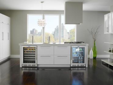 Amazing Kitchen Renovations Designs Choose
