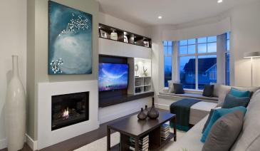 Amazing Modern Homes Interior Designs