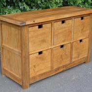 Ana White Dumpster Dresser Diy Projects
