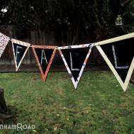 Another Anniversary Cheltenham Road Handmade Vintage