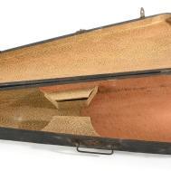 Antique Stradivarius Copy Violin Ebth