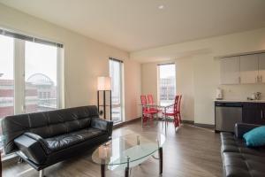 Apartamentos Modern Suites Walk Pioneer Square Casas