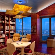 Apartment Pricey Luxury Penthouse New York Urban