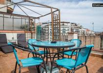 Apartment Rooftop Terrace Pixshark