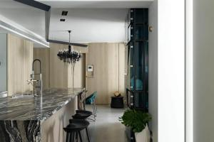 Apartment Taipei Ganna Design Interiors