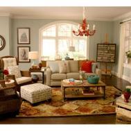 Appealing Living Room Wall Decor Often
