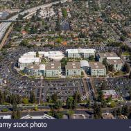 Apple Campus Cupertino Silicon