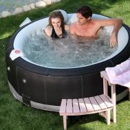 Aqua Mood Lighting Your Lay Spa Hot Tub