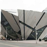 Archikey Buildings Royal Ontario Museum