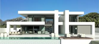 Architectures Modern Villas Marbella Then Design