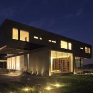 Archshowcase House Monterrey Mexico Glr
