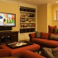 Arrange Furniture Around Fireplace Interior Design