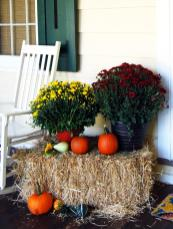 Art Blog Inspiration Place Fall Decorating Ideas