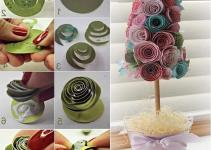 Art Craft Ideas Home Decor Step World