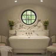 Art Deco Bathrooms Gorgeous Design Ideas Interior