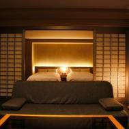 Asian Style Bedroom Tjihome