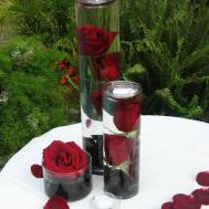 Astounding Accessories Wedding Table