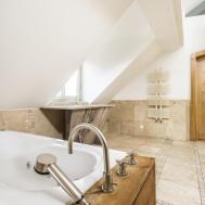 Attic Bathroom Designs Ideas