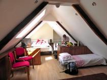 Attic Living Room Ideas Luxury Interior Outstanding