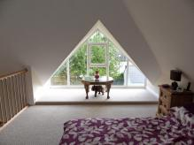 Attic Spaces Bedrooms Rooms