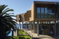 Austinmer Beach House Alexander Symes Architect Archdaily