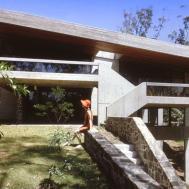 Australia Iconic Modern Architect Harry Seidler