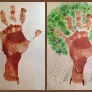 Autumn Craft Activities Kids Ideas
