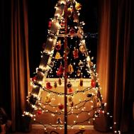 Awesome Diy Christmas Trees Ideas