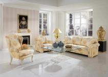 Awesome Interior Living Room Using Fresh Color Nuance