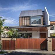 Awesome Semi Detached Far Sight House Singapore