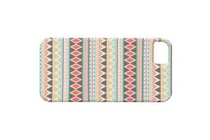 Aztec Pattern Iphone Case Zazzle