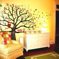 Baby Girl Nursery Ideas Simple Room Design