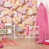 Baby Girl Room Decor Nursery Canopy Ideas