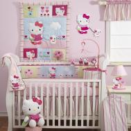 Baby Nursery Decorating Checklist