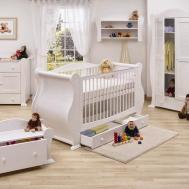 Baby Nursery Furniture Sets White Thenurseries
